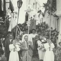 Exposição Fotográfica: Ruas da Festa