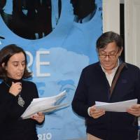 Entrega dos Prémios do Concurso Literário Alexandre O'Neill