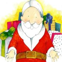 Viajando com a BMAO: Ninguém dá prendas ao Pai Natal