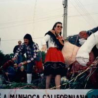 Exposição: Carnaval de outros tempos...
