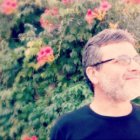 Escritor do Mês: Carlos Canhoto (1961)