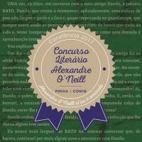 Concurso Literário Alexandre O'Neill - Cerimónia de Entrega de Prémios