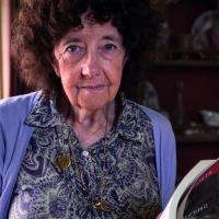 Escritor do Mês: Maria Teresa Horta (1937)