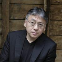 Escritor do Mês: Kazuo Ishiguro (1954)