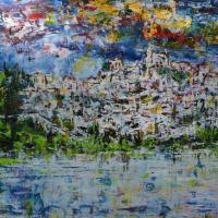 Exposição de Pintura: As cores de Constância