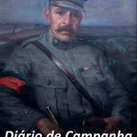Isabel Pestana Marques apresenta  Diário de Campanha do General Fernando Tamagnini, comandante do CEP